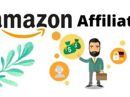 Amazon Affiliate Program for passive income